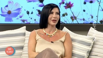 Εκπομπή με τη Δέσποινα Γριβάκη!!!